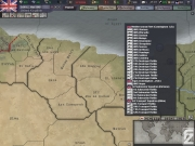 Hearts of Iron 3: Neue Ingame Screenshots von Hearts of Iron 3