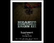 Hearts of Iron 3: Der englischsprachige Strategy Guide für Hearts of Iron III.