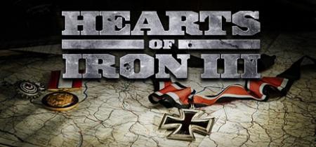 Hearts of Iron 3 - Hearts of Iron 3