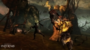 Dante's Inferno: Screenshot aus dem Action-Adventure