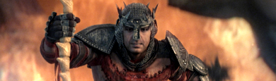 Dante's Inferno - Fahr zur Hölle