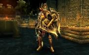Warrior Epic:
