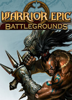 Logo for Warrior Epic