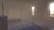 Call of Juarez: Bound in Blood: Screen aus der MP Map Ghosts.