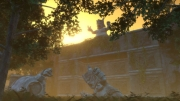 Call of Juarez: Bound in Blood: Screen aus der MP Map Xochipilli.