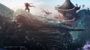 Art of War: Konzept Bild des kommenden Shooters.