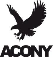 Acony