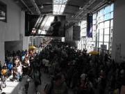 Allgemein - Die vierte Ausgabe der gamescom schließt mit Wachstumsstillstand bei den Besucherzahlen