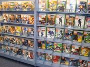 Allgemein - Alle neuen Videospiele der nächsten Woche