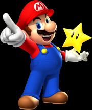 Allgemein - Unreal-Engine trifft auf Super Mario