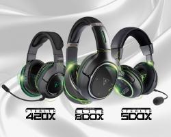 Allgemein - Turtle Beach zeigt die neuesten Gaming-Headsets auf der gamescom 2015