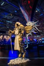 Allgemein - Rund 345.000 Besucher feierten das Next Level of Entertainment
