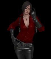 Allgemein: Ada – Resident Evil