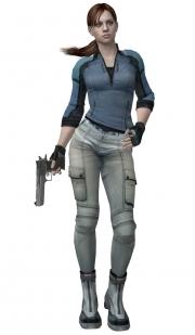 Allgemein: Jill – Resident Evil