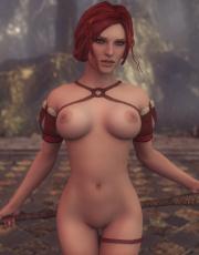 Allgemein: Triss – The Witcher