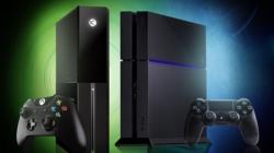 Allgemein - Firmware-Updates für Playstation 4 und XBox One online