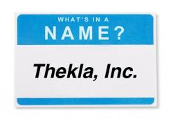 Thekla, Inc.