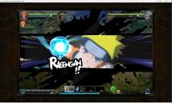 Allgemein: Naruto Online