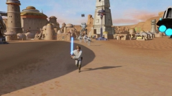Allgemein: Neues ETS zu Star Wars geleaked?