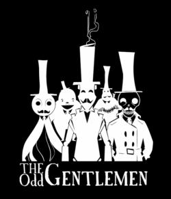 The Odd Gentleman