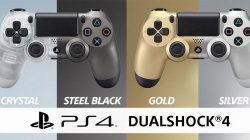Allgemein: PS4 Dual Shock 4 Controller Limited