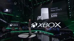 Allgemein: XBox One S