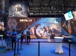 Allgemein - Das ist Sonys LineUp für die Gamescom 2017