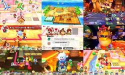Allgemein - Gameplay Material zu Mario Party Star Rush veröffentlicht