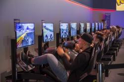 Allgemein - Unser Gamescom 2016 Report - Impressionen zu Spiele, Hardware und VR-Technik