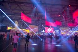 Allgemein - Ausstellungsfläche steigt auf 201.000 Quadratmeter - Vorteil nur für Business Area Besucher