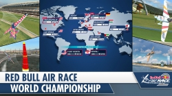 Allgemein: Red Bull Air Race 2