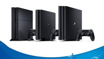 Allgemein - Sony feiert einjährigen Geburtstag der Playstation 4 Pro