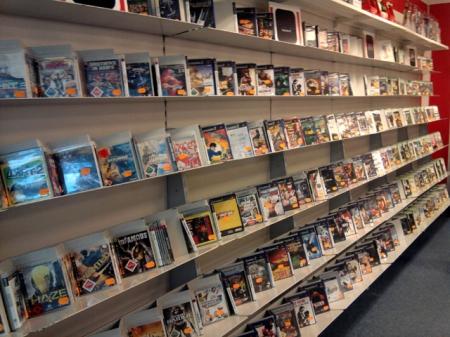 Allgemein - Die deutschen Videospiele Verkaufscharts der letzten Woche