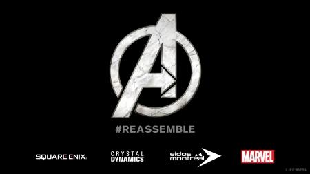 Allgemein - Projekt THE AVENGERS - Square Enix und Marvel geben mehrjährige Partnerschaft bekannt