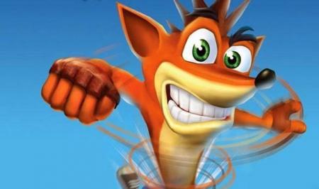 Allgemein - Crash Bandicoot N. Sane-Trilogie kommt im Sommer auf PlayStation4
