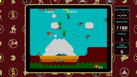 Allgemein: Namco Museum für Nintendo Switch