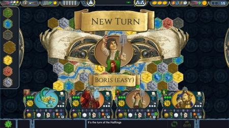 Allgemein - Terra Mystica für iOS und Android verfügbar
