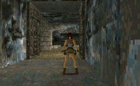 Allgemein - Tomb Raider - Programmierer veröffentlicht Browser-Version des Klassikers