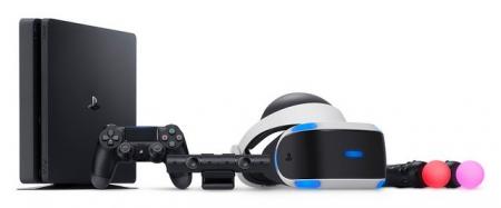 Allgemein - Preissenkung der Playstation VR-Brille auf Amazon