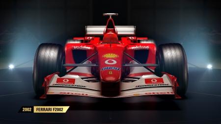 Allgemein - F1 2017 offiziell für August angekündigt - Historische F1 Boliden wieder dabei
