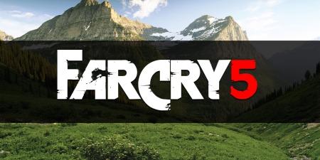 Allgemein - Far Cry 5 - Weltweite Enthüllung für kommenden Freitag angekündigt