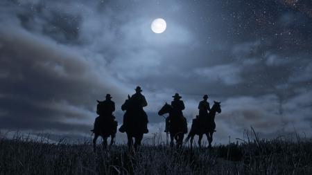 Allgemein - Red Dead Redemption 2 erscheint nun erst im Frühjahr 2018