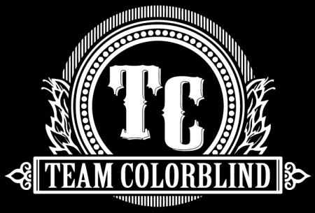 Team Colorblind