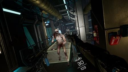 Allgemein - Killing Floor: Incursion wird ein VR-Spiel