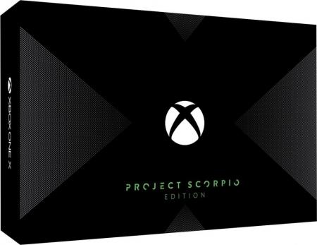 Allgemein - Playstation gratuliert via Twitter Microsoft zum erfolgreichen Release der XBox One X