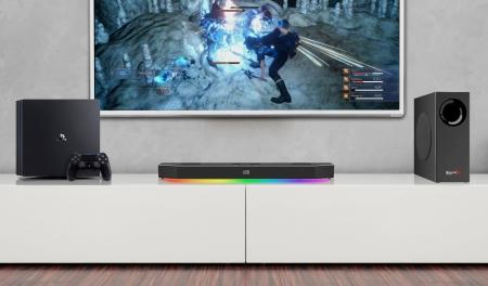 Allgemein - Creative Sound BlasterX Katana erhält PS4-Update