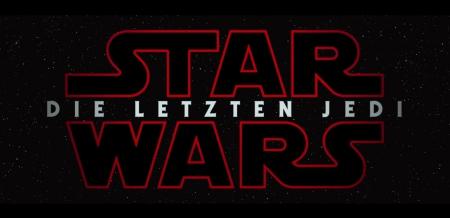 Allgemein - Star Wars: The Last Jedi Awake Trailer online