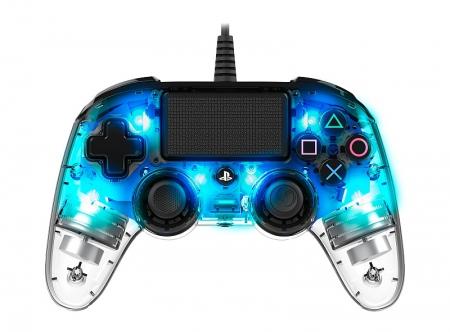 Allgemein - NACON bringt neuen offiziell lizensierten Controller für PlayStation 4