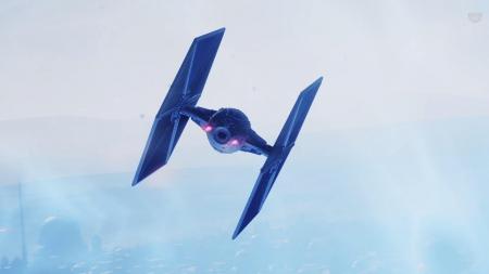 Allgemein - Petition für den Entzug der Star Wars Lizenz von EA gestartet