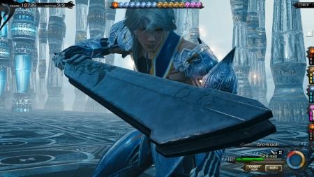 Allgemein - Neue Inhalte aus FINAL FANTASY VII REMAKE für Mobius Final Fantasy im Dezember erhältlich
